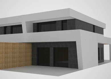 MODULAR HOUSING PROJECTS