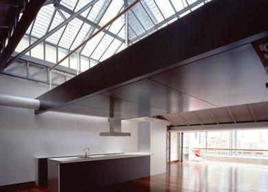 Rehabilitación edificio c/ CONDE DE ROMANONES. Madrid