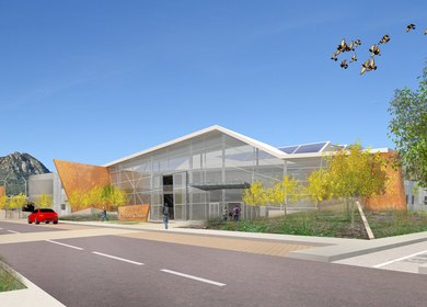 Cal Poly Project Center