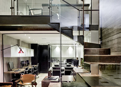 TARSO offices