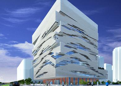 Taizhou Creative Center
