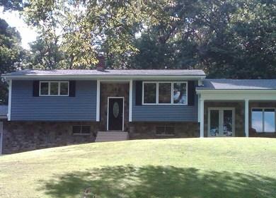 Bush Residence - Addition & Renovation