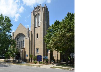 St. Paul's Church by-the-Lake - Team A