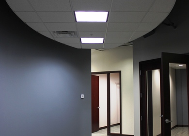 F.S. Elliott Offices