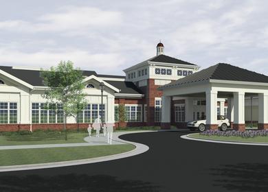 Zebulon Park Health & Rehabilitation Center