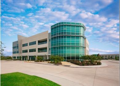 Oak Park Office Building