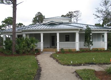 McArthur Cottages