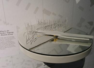 Stadt. Parc. Donau Exhibition