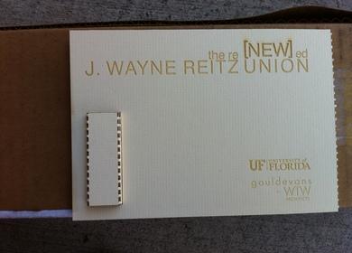 UF Reitz Union