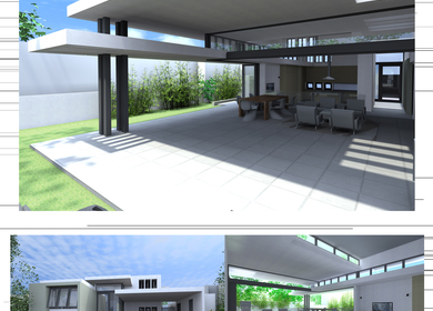 Private residence: Paseo Real