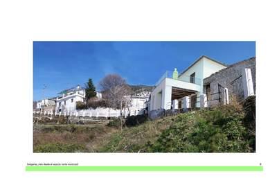 Javier Páez's House. Full restoration.