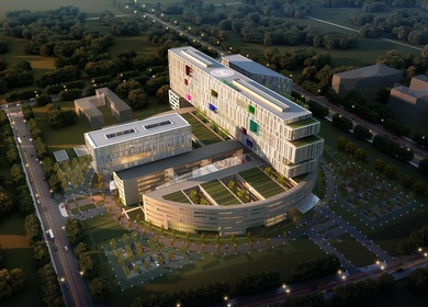 Huaxi Women's and Children's Hospital