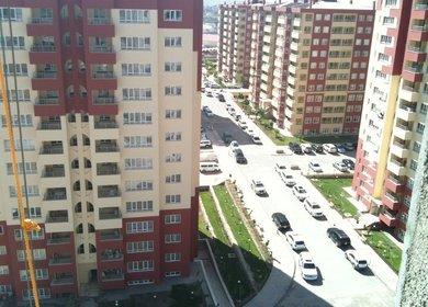 MULTI-FAMILY: Goyzha City Apartments - Phase Two