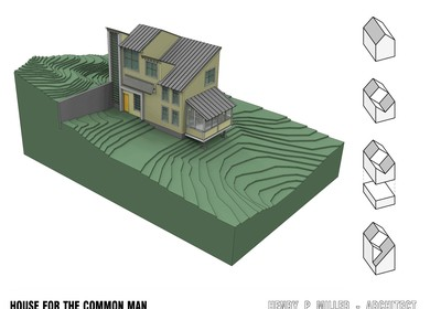 House for the Common Man