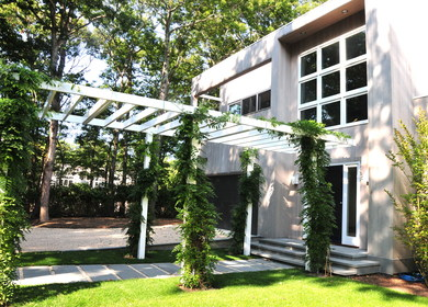 South Hampton Residence (Summer House)