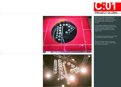 Project Global Fashion Tradeshow