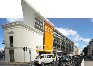 Centro Cultural Meridano