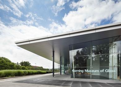 Corning Museum of Glass