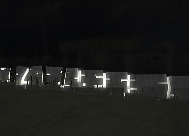 Michniow Mausoleum