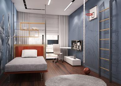 Interior Design - Part 2