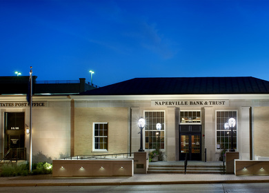 Naperville Bank and Trust