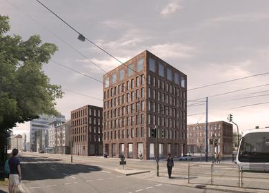 Staatsanwaltschaft Ulm (Public prosecution department office)
