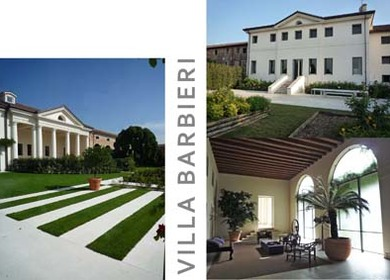 Villa Barbieri