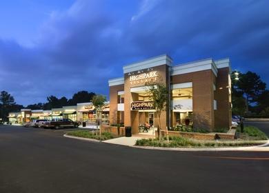 HighPark Shopping Center