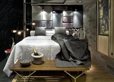 Bedrooms Atlas by 1:1