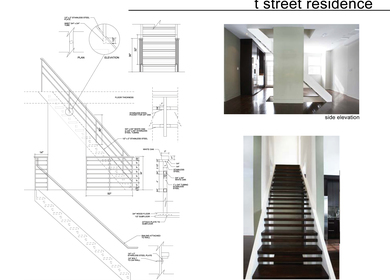 T Street Residence