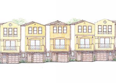 Fernglen Avenue Homes