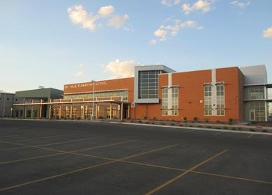 Del Valle Elementary School