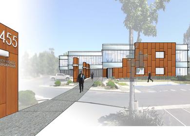 Kilroy - Towne Centre