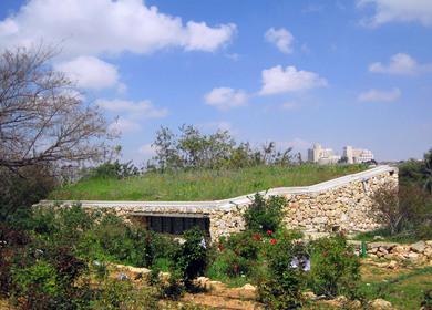 The Jerusalem Birds Observatory