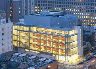 New York Law School - SmithGroup