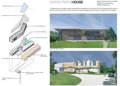 Noyac Path House