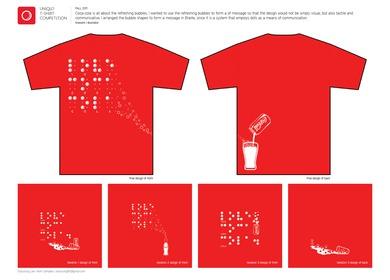 Uniqlo T-shirt Competition