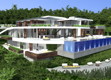1300 Beverly Estates Residence