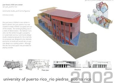 Juan Bosco Child Care Center