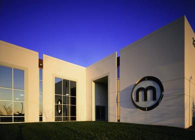 Muzak Headquarters