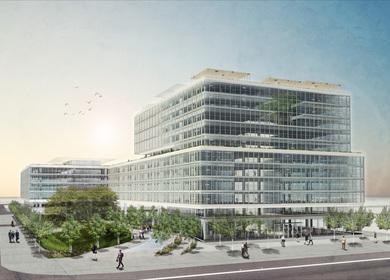 Hangzhou Energy Campus