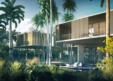 Meridian Residences, Miami Beach, FL