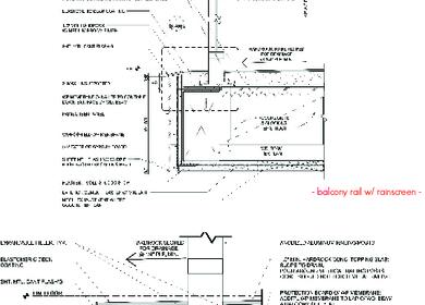 Waterproofing Details