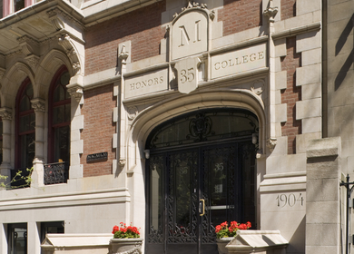Macaulay Honors College at CUNY