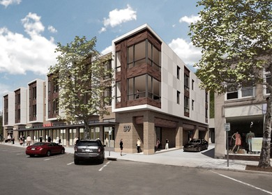Washington Avenue Lofts