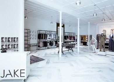 JAKE Clothing