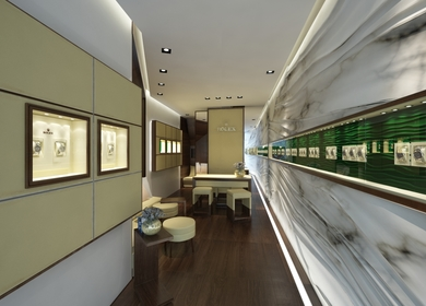 Rolex hub Portofino | Italy