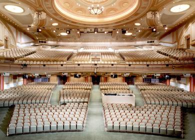 Loew's Metropolitan Theater for the Brooklyn Tabernacle