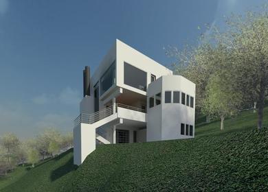Modern House 027