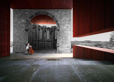 Atienza concert hall